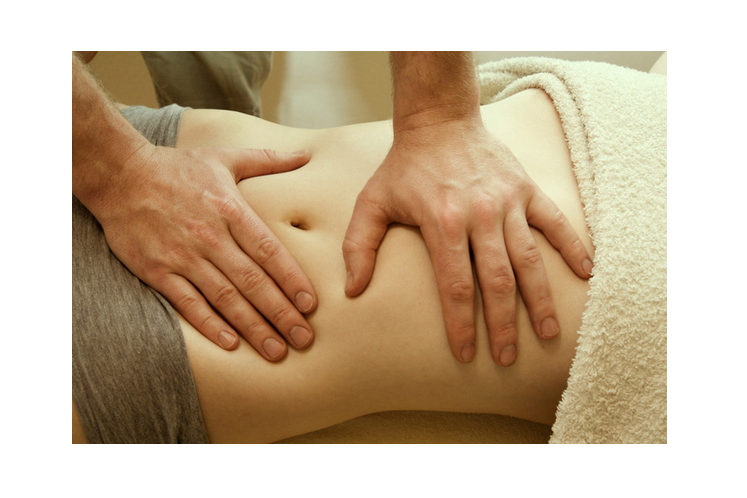 Massage Chi Nei Tsang Bordeaux